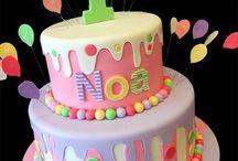 Cumpleaños Cata