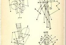 Motifs géométriques // Geometric patterns
