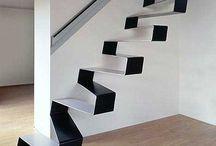 Stairs | Escadas