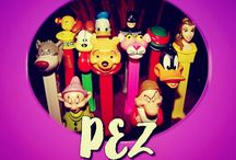 PEZ. (my collect') / ©LauryRow. / Voir ma collection aussi ici : https://www.facebook.com/pg/Disneycollecbell%20/photos/?tab=album&album_id=902934823121542 // ©LauryRow.