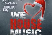 We Love House Music #2 / ☆ 26.12.14 ☆ Eintritt frei bis 22h ☆ ab 18 Jahren ☆ ⚓ DRINKS SPECIAL ⚓ We Love House Music ♫♫ Jeden letzten Freitag im Monat! Im Musik Langenfeld.  Die Möglichkeit am 2ten Weihnachtsfeiertrag dem Familienstress zu entfliehen und mal richtig abzufeiern!  Wir wollen mit euch zusammen die Liebe zur House Music feiern! Euch in einer fetten Location mit super Sound und gehobener Atmosphäre mit feinsten Klängen verwöhnen!  https://www.facebook.com/events/1541653509407554/