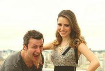 Sandy e Lucas Lima