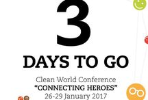 Let's Do It! Clean World 2018