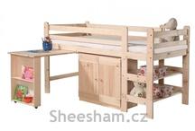 łóżka dla dziewczyn