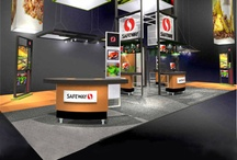 Tradeshow Booth / by Kyle Reder