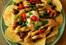 Mex Vegan / Mexican Food - Vegan Style! Inspiring vegan takes on Mexican favorites. #vegan #mexican