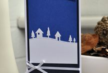 Christmas Cards and Tags 2 / by Deb (Deborah Graci) Latshaw