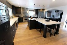 83 - Long Beach - Kitchen & Bathroom Remodel / Contemporary Modern Kitchen & Bathroom Remode