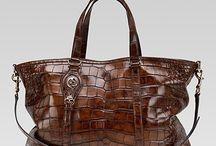 Bag Lady / by Jenny Wieneke