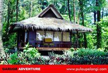 Pulau Pelangi / Wisata Pulau Pelangi - call 08777-349-0007 - www.pulaupelangi.com