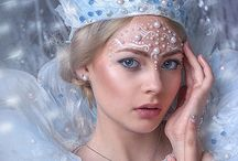 Ice Snow Queen