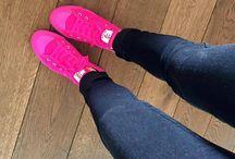 Color Sneaker
