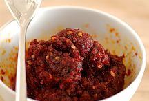 Chili Paste / by Todd Alvey