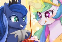 MLP-RoyalSisters