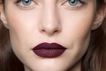 Fall/Winter make up trends