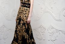 Delightful ♣ / Exquisite Designs. The most gorgeous gowns and details.  / by Sindy_Vn *