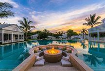 Celebrity Homes in Florida / by Florida Treasure Coast Real Estate