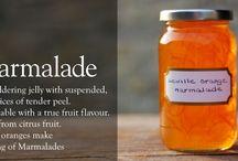 Marmalades / Best of my views on Marmalades