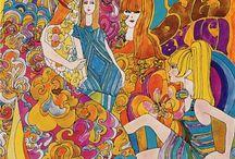psychedelic design