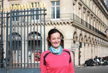 Move Well / Follow Emmanuelle, The Westin Paris - Vendôme associate, as she prepares for the Paris half-marathon on March 8!