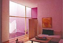 Luis Barragan n other architecture.