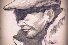 Drawing / Daily drawing & sketching