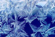 Jégvirág, jégvilág