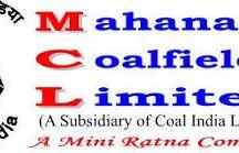 Mahanadi Coalfields limited Recruitment 2014