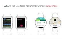 Infographics / Coolest smartwatch related infographics