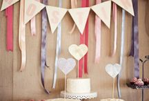 Party Decor / by Shelby Figueroa