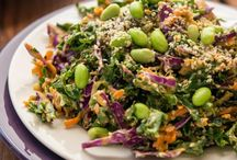 Edible: Salad
