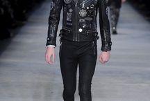 Men's fashion & cuture