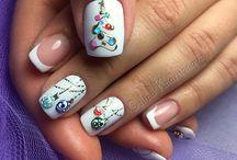 макияж ногти прическа
