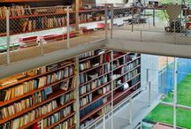 Amazing Home Libraries