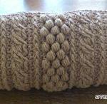 ニット 編み図