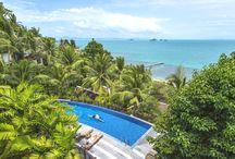 Thailand / Luxury travel in Thailand