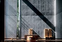 Tadao Ando..