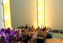 Makeup / by Kat Automatica
