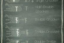 The best teaching criché site!!!!! / Crochè