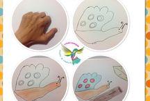 DIYS creativpeople / #DIY Diy made in home #kids #recipe