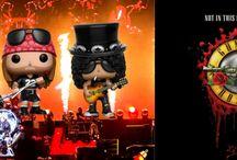 De todo toys - Guns N Roses