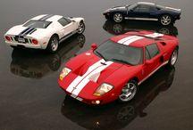 Autos / Autos interesantes