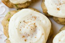 Zucchini Desserts / by Kimberly Bernards