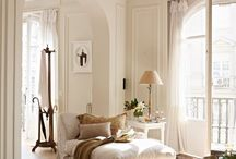 Beautiful white room