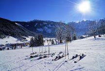 Skifahren / Familienfreundliche Skigebiete in Deutschland und Österreich. Hier findet ihr ein große Auswahl an Skipisten aller Schwierigkeitsgrade