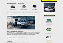 vw crafter lease