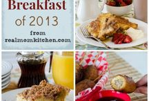 Real Mom Kitchen - Best of Yearly Recipes / by Real Mom Kitchen | Laura Powell