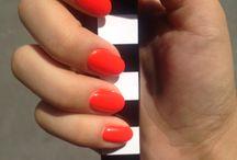Nails / Pretty stylish nails