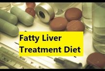 Fatty Liver Treatment Diet / Diet for Fatty Liver Treatment