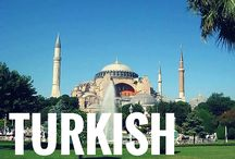 Learn Turkish / Resources for learning Turkish online for free